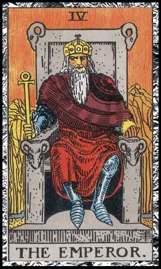 04 - The Emperor